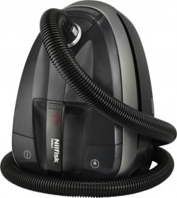 ASPIRATEUR NILFISK SELECT PET CARE HEPA H14 NOIR 650W CLASSE A