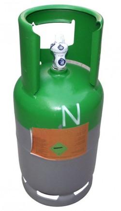 BOUTEILLE 5 Kg  GAZ  R422B  R22D  Nelle.Norme                          R182