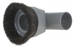BROSSE RONDE ARTICULEE Diam.32  NILFISK GM80 GM400 - FAMILY BUSINESS