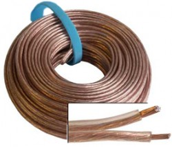 CABLE HP 2x1,5mm