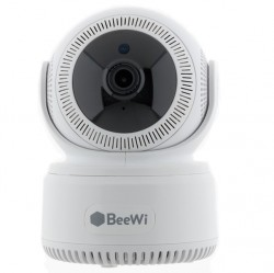 CAMERA INTERIEURE BeeWi  WIFI HD MOTORISEE VISION NOCTURNE