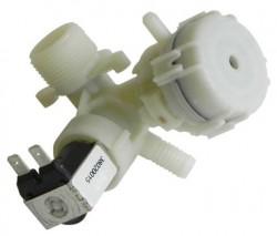 ELECTROVANNE + CLAPET SECURITE LAVE-VAISSELLE LV3 BRANDT 31X5926