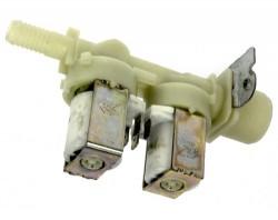 ELECTROVANNE REMPLISSAGE 1 VOIE LAVE-VAISSELLE INDESIT