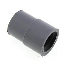 EMBOUT VIDANGE PVC  Diam.22