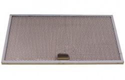 FILTRE METAL HOTTE NOVY 247x401 HEADLINE - KARA - FLATLINE D7400020