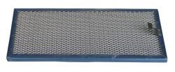 FILTRE METAL HOTTE NOVY 325x153  ELYPS - ESCADE  D6050020