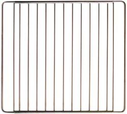 GRILLE FOUR / REFRIGERATEUR UNIVERSELLE Larg. 35 a 56 cm  Prof. 31,5