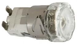 KIT LAMPE Diam.38 + AMPOULE 15W E14 + HUBLOT FOUR DE DIETRICH