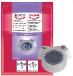 MINUTEUR ROND SEB CLIPSO 4 CONTROL