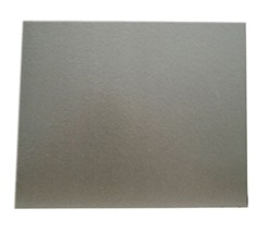 PLAQUE MICA UNIVERSEL 250 x 200  MICRO-ONDES