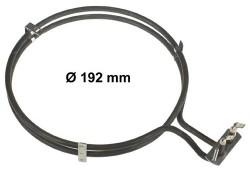 RESISTANCE CHALEUR T. 2500W  Diam.192  FOUR AEG 8996619128615 - BOSCH NEFF
