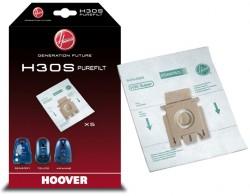 SACS ASPIRATEUR HOOVER ORIGINE H30S TELIOS  ARIANNE  SENSORY  x5