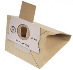SACS ASPIRATEUR ORIGINE ROWENTA  ARTEC 2  +MICROFILTRE  X6