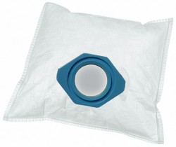SACS Microfibre ASPIRATEUR NILFISK GM80 / GS80  82095000  X4     = 520044