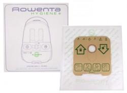 SACS ANTI-BACTERIEN ORIGINE ROWENTA HYGIENE+  X4  ZR001201