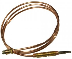 THERMOCOUPLE 1000m/m TABLE DE CUISSON INDESIT   078735