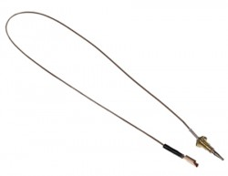 THERMOCOUPLE Lg. 440 m/m TABLE DE CUISSON SCHOLTES