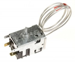 THERMOSTAT 077B6828  REFRIGERATEUR INDESIT RA34FR