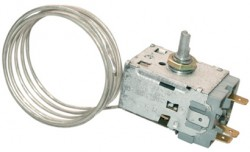 THERMOSTAT A130057 REFRIGERATEUR WHIRLPOOL            = 240111