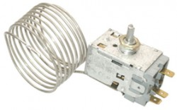 THERMOSTAT A130059  REFRIGERATEUR WHIRLPOOL 481927128787
