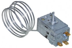 THERMOSTAT A130060 - C3-0160 REFRIGERATEUR WHIRLPOOL