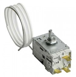 THERMOSTAT A130175 REFRIGERATEUR INDESIT  038650