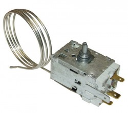 THERMOSTAT A130681 - 33U1384 REFRIGERATEUR WHIRLPOOL 481228228333
