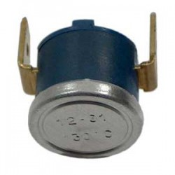 THERMOSTAT DE COUPURE A CLIPS 135 degres
