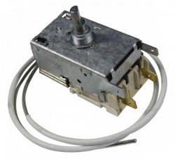 THERMOSTAT K59 L4074 / A030119 REFRIGERATEUR INDESIT