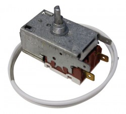 THERMOSTAT K59 L4113  REFRIGERATEUR INDESIT  056538