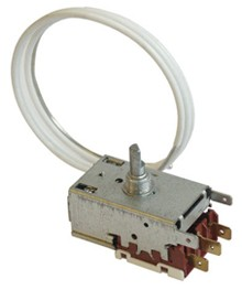 THERMOSTAT K59L1260 / K59L1117  REFRIGERATEUR 2 PORTES ELECTROLUX