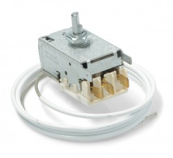 THERMOSTAT K59L2003 REFRIGERATEUR CANDY - ROSIERES