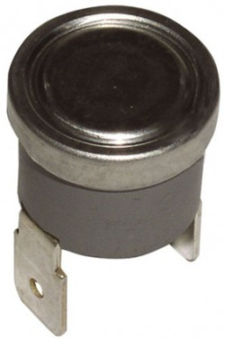 THERMOSTAT NC 60 LAVE-LINGE T12 WHIRLPOOL  481928248255