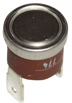 THERMOSTAT NC 90 LAVE LINGE T12  WHIRLPOOL   481928248254