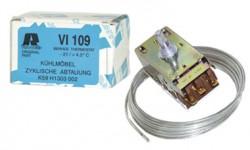 THERMOSTAT RANCO VI109 / VI112  Long. 2.00 M
