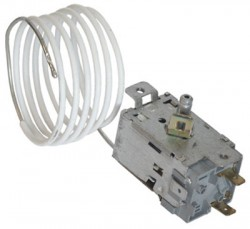 THERMOSTAT REFRIGERATEUR A03 0222  BRANDT