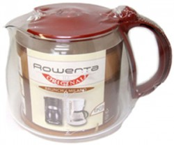 VERSEUSE 10/15T BRUNCH ROUGE CAFETIERE ROWENTA