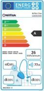 ASPIRATEUR NILFISK ONE BASIC NOIR EPA10  CLASSE A  750 Watts BLB10P05A