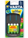 CHARGEUR NiMh +4 PILES RECHARGEABLES AA / AAA