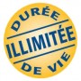 FLEXIBLE INOX GAZ NATUREL 1.50m  ILLIMITE