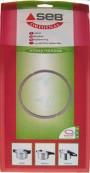JOINT 4.5/7.5L INOX Diam.220 VITALY - SENSOR - VISIO - SAFE2 - KWISTO SEB