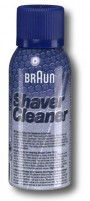 NETTOYANT RASOIRS BRAUN / PHILIPS Spray 125ml