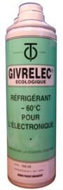 REFROIDISSEUR GIVRANT à -60 degres  650ml
