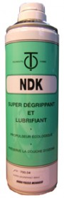 SUPER DEGRIPPANT 400ml